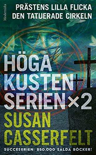 Höga Kusten-serien del 1 & 2