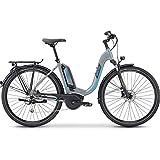 Breezer Vélo Femme électrique Powertrip+ LS 2020