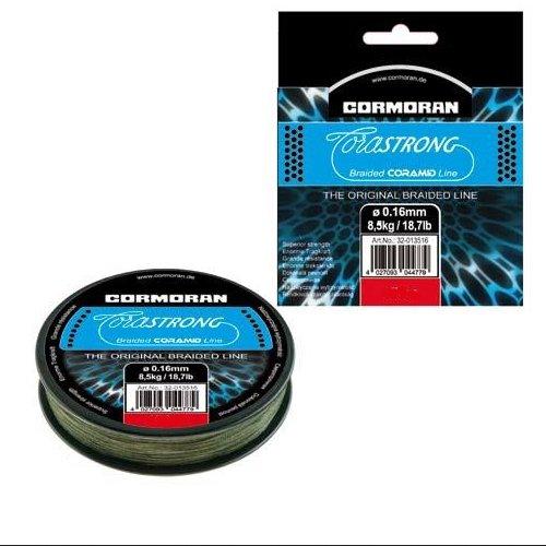 Cormoran Corastrong grün 0.30mm 21kg 300m
