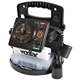 Vexilar FL-12 Ice ProPack II Locator with 12 Degree Ice Ducer
