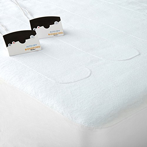 Biddeford⢠Heated Mattress Pad