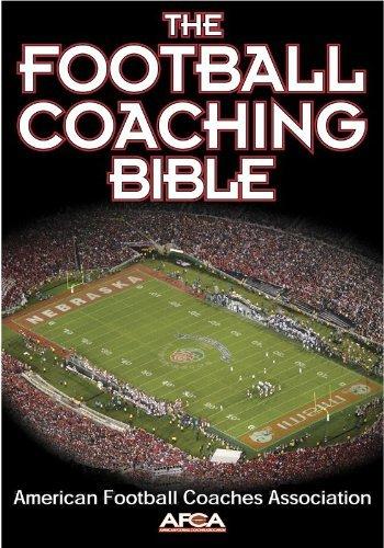 The Football Coaching Bible (The Coaching Bible) (English Edition)
