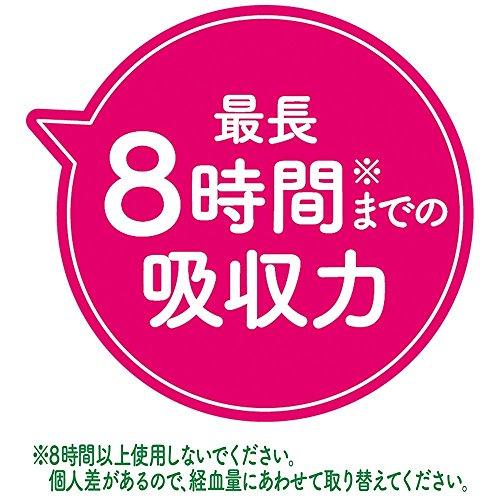 『【まとめ買い】ソフィ ソフトタンポン スーパー 量の多い日用 32コ入×2個パック(unicharm Sofy)』の5枚目の画像