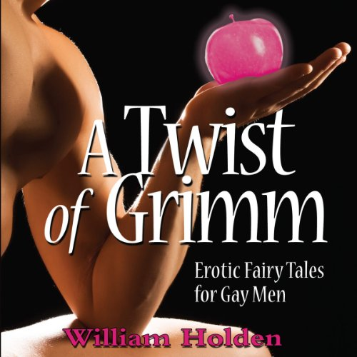 A Twist of Grimm cover art