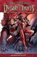 Warlord of Mars Dejah Thoris Omnibus 1 (Warlord of Mars: Dejah Thoris Omnibus)
