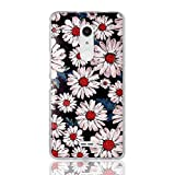 Gift_Source Alcatel A3 XL Case, [Slim Thin] Shockproof Case