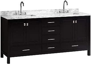 Luca Kitchen & Bath LC72AEW Reno 72