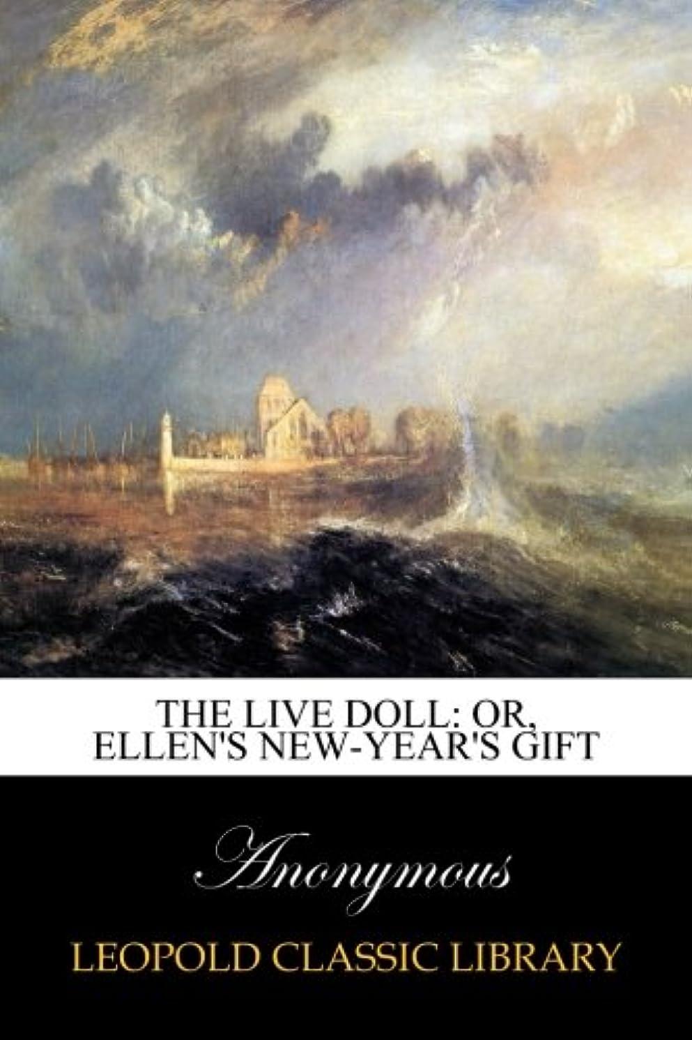 煙家事をする方法The live doll: or, Ellen's New-year's gift