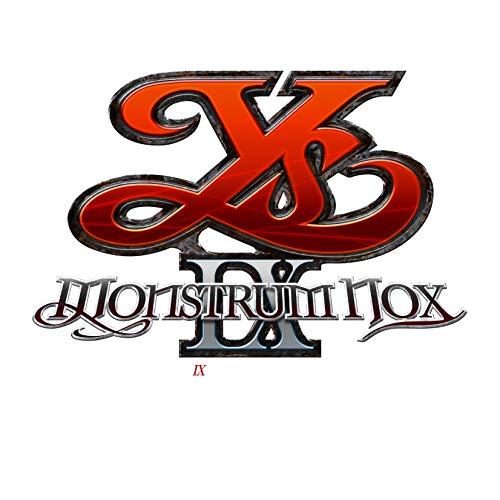 イースIX -Monstrum NOX- 数量限定コレクターズBOX - PS4