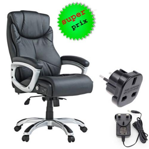 X-Rocker Executive 2.0 Wireless Gaming Chairb