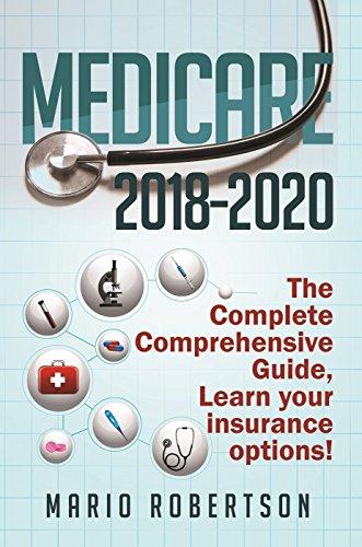Medicare by Robertson, Mario ebook deal