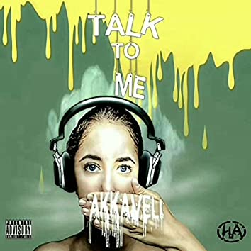 Talk To Me (lost Times)
