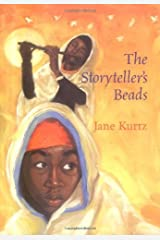 The Storyteller's Beads Kindle Edition