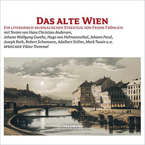 Das alte Wien audiobook cover art