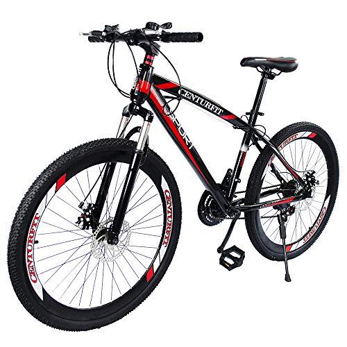 bicileta rodada 26 fabricante CENTURFIT