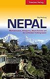 Nepal: Mit Kathmandu, Annapurna, Everest und den schönsten Trekkingrouten: Mit Kathmandu, Everest und den schönsten Trekkingrouten (Trescher-Reiseführer)