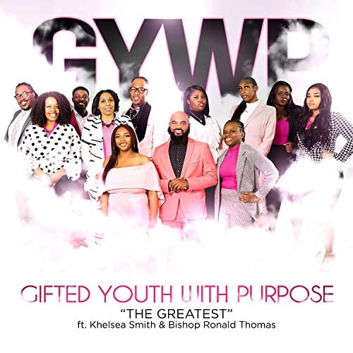 Gifted Youth With Purpose