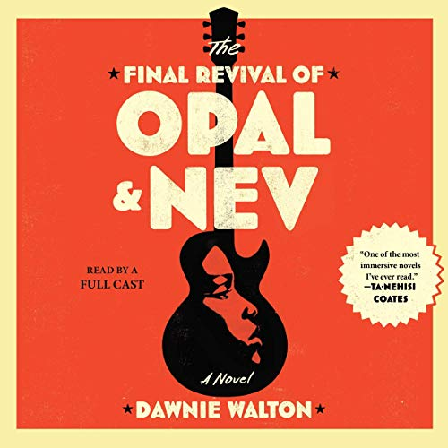 The Final Revival of Opal & Nev cover art
