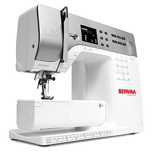 Bernina 4250229845746 - Máquinas de Coser 350 PE