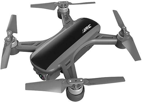 Felicy Quadcopter Drohne mit GPS 5G WiFi 1080P HD Kamera FPV (Schwarz