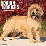 Just Cairn Terriers 2022 Wall Calendar (Dog Breed)
