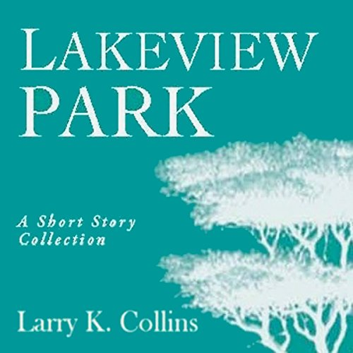 Lakeview Park audiobook cover art