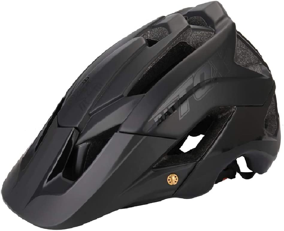 Lixada Max 88% OFF Adult Bike San Diego Mall Helmet 14 Vents Mountain Helm Lightweight