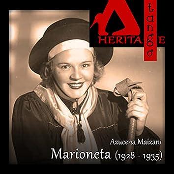 Marioneta (1928-1935)
