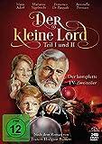 Der kleine Lord Teil I und II - Der komplette TV-Zweiteiler [2 DVDs]