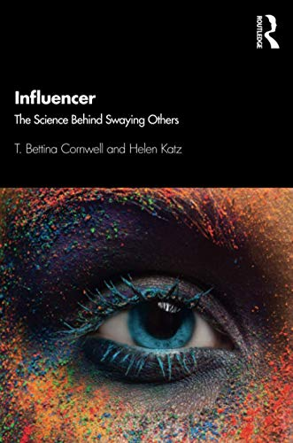 Influencer: The Science Behind Swaying Others