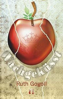 Wachgeküsst (German Edition) by [Ruth Gogoll]