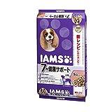 アイムス (IAMS) ドッグフード 7歳以上用 健康サポート 小粒 ラム&ライス 5kg