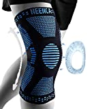 Best Knee Sleeves - NEENCA Professional Knee Brace,Knee Compression Sleeve Support Review