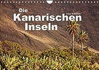 Die Kanarischen Inseln (Wandkalender 2022 DIN A4 quer): Die kanarischen Inseln in einem farbenfrohen Kalender von Peter Schickert (Monatskalender, 14 Seiten )