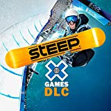 Steep: X-Games Expansion (Free With X-Games Pass) - PS4 [Digital Code]