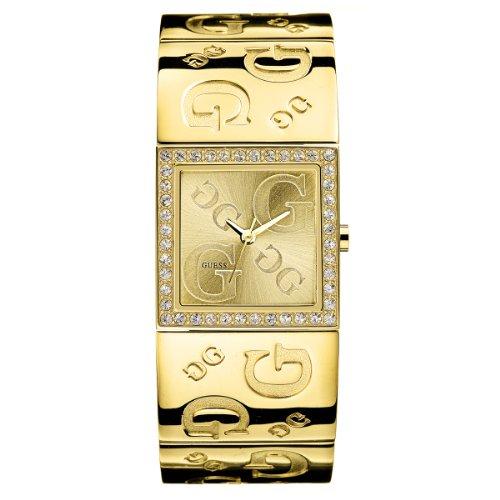 1ef3b06938bb Cheap Guess Ladies G2G Stone-set Case Watch I80340L1 - mansjiisoa