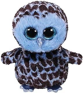 Ty Beanie Boos YAGO - Blue owl reg