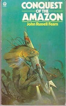 World Beneath Ice - Book #1 of the Golden Amazon Saga