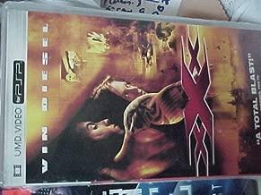 XXX : UMD Video for PSP