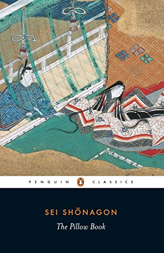 The Pillow Book (Penguin Classics) (English Edition)