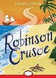 Robinson Crusoe Annotated (English Edition)