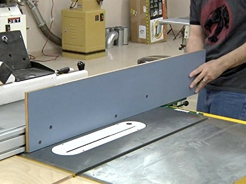 VerySuperCool Tools After-Market Tablesaw Fence