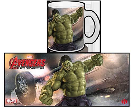 Marvel Mug, SMUG073