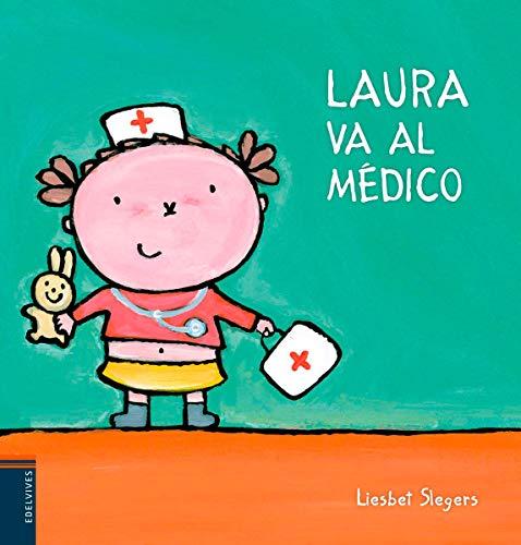 Laura va al médico: 4 (Nacho y Laura)