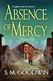 Image of Absence of Mercy: A Lightner and Law Mystery (Lightner and Law Mysteries)