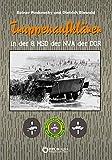 Truppenaufklärer in der 8. MSD der NVA der DDR