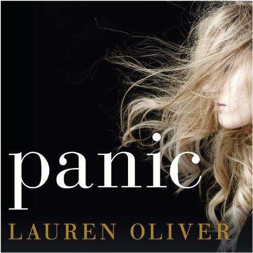 Panic cover art