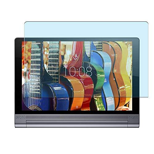 Vaxson 2 Unidades Protector de Pantalla Anti Luz Azul, compatible con lenovo Yoga Tablet 3 Pro 13.3' Tablet3 [No Vidrio Templado] TPU Película Protectora