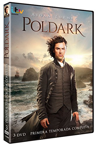 Poldark  2015 -Temporada 1 Completa [DVD]