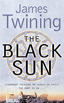 The Black Sun by [James Twining]